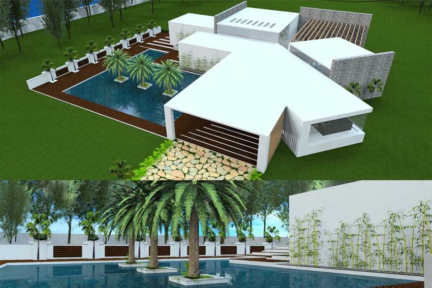 Architects in chennai D-SIGN K STUDIO Pvt Ltd, architects ...